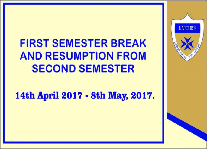 sample of semester break activities ​spring session 2018 ​march 16 degree/certificate petition deadline ​april  13 pdd professional development day - no classes held ​april 26 last day to .
